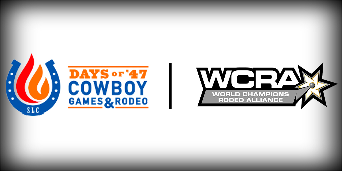 Days of '47 Cowboy Games & Rodeo Ready to Ride Again in 2021