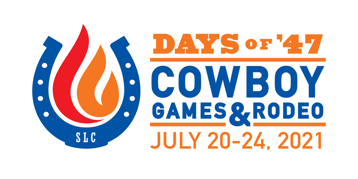 2021 DAYS OF '47 COWBOY GAMES AND RODEO PAYOUT AND FORMAT ANNOUNCED
