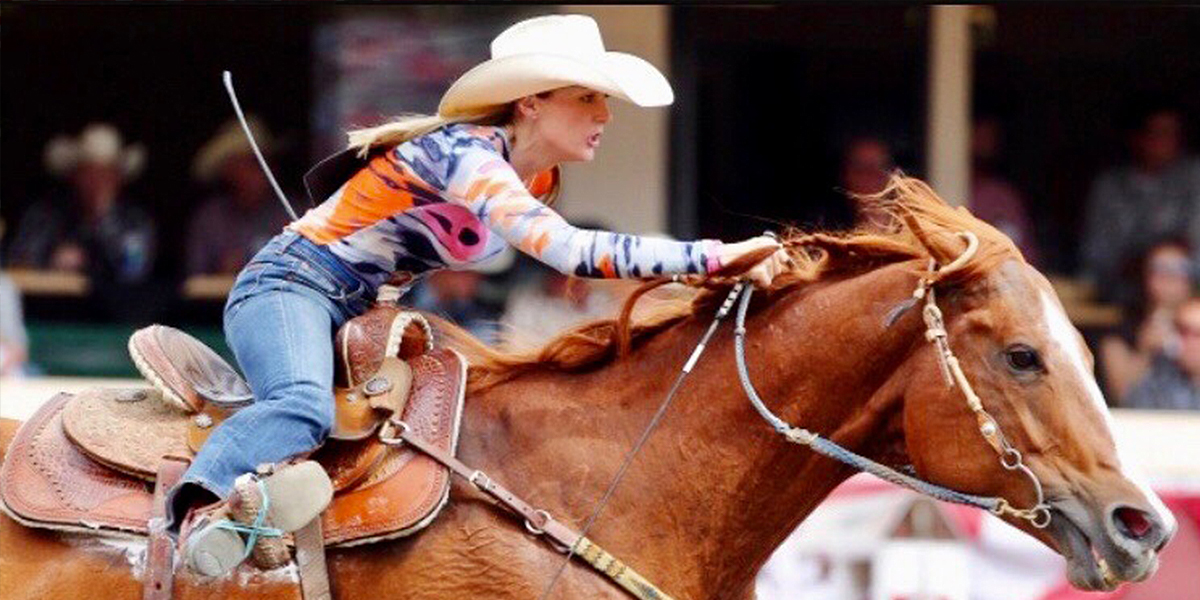 The Unexpected Return of Canadian Cowgirl Superstar Lindsay Sears
